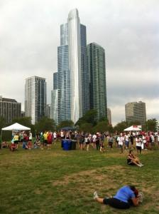 Chicago 10K