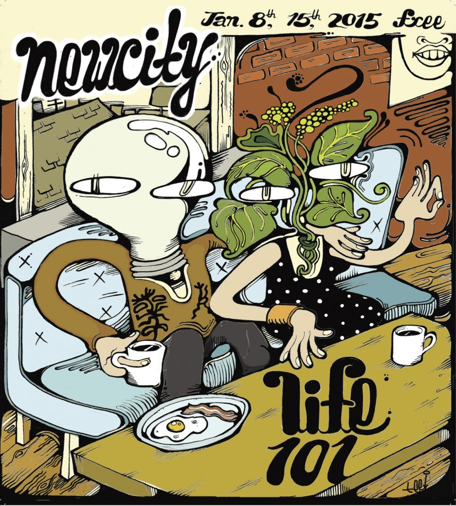 Cover by Tyler Gasek