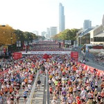 2008 Bank of America Chicago Marathon